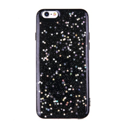 Coque de protection étoiles brillantes Iphone 6