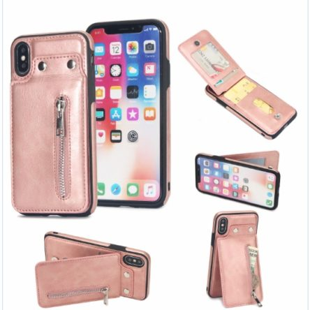 Protection Iphone 6S/Plus porte monnaie