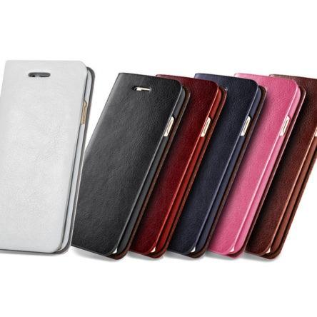 Housse de Protection à rabat pour Iphone 6/6S/6SPlus